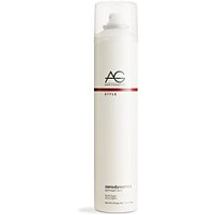 Color Care Aerodynamics Lightweight Finishing Spray by AG Hair