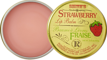 Strawberry Lip Balm by Rosebud Perfume Co.
