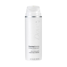 Dermaseries Ultra Caring Gentle Cream Face Cleanser by Dove