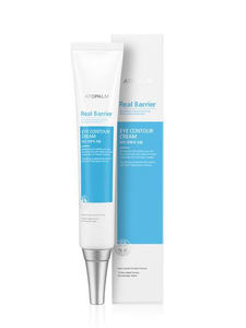 Real Barrier Eye Contour Cream by atopalm
