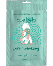 Pore Minimizing Mud Mask by que bella
