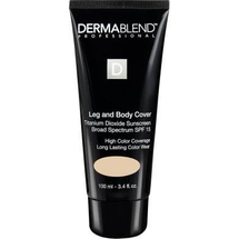Leg & Body Cover by dermablend