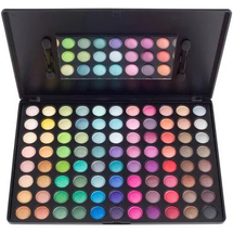 Ultra Shimmer Palette Professional Eyeshadow Cosmetics Eye Makeup by Catrice Cosmetics