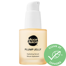Beauty Shroom Plumping Jelly Serum by moon juice