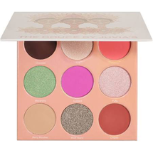 The Douce Palette by Juvia's Place