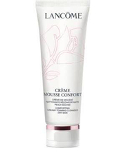 Creme Mousse Confort Comforting Creamy Foaming Cleanser by Lancôme