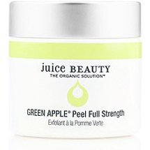 Green Apple Peel Full Strength Exfoliating Mask by Juice Beauty