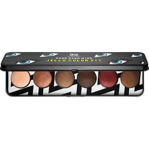 Dong Gong Minn Jello Color Eyeshadow Palette - Kit 2 by Chosungah 22