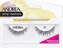 Curl Lashes 90 by Andrea