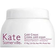 Cold Cream Moisturizing Cleanser + Makeup Remover by kate somerville