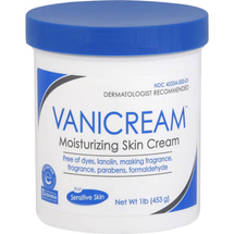 Moisturizing Skin Cream by vanicream