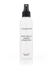 Ready Set Go Setting Spray by Bodyography