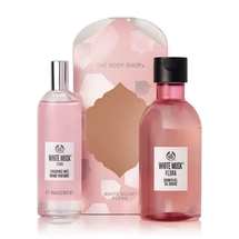 White Musk Flora Mist Essentials Selection by The Body Shop
