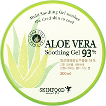 Aloe Vera 93% Soothing Gel by Skinfood