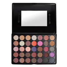 Eyeshadow Palette Pigmented by OPV Beauty