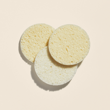 Boomerang Sponges by Volition Beauty