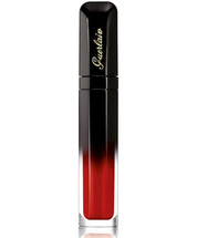Liquid Matte Lip Color 27 Addictive Burg by Guerlain