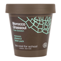 Morocco Ghassoul Tablet Pack by too cool for school