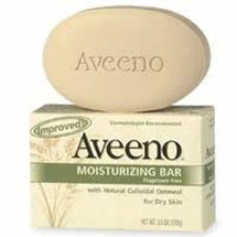 Moisturizing Bar by Aveeno