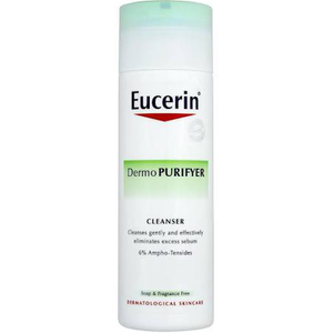 Dermo Purifyer Cleanser by eucerin