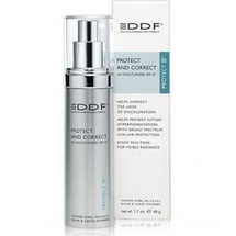 Protect And Correct With SPF 15 by ddf