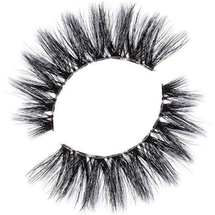 Layla Faux Mink Lashes by lilly lashes