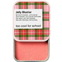 Jelly Blusher Solid Perfume Trio by too cool for school