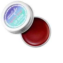 Lip Balm Rosy Red by captain blankenship
