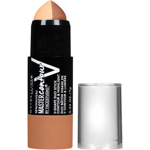 FaceStudio Master Contour V-Shape Duo Stick by Maybelline #2