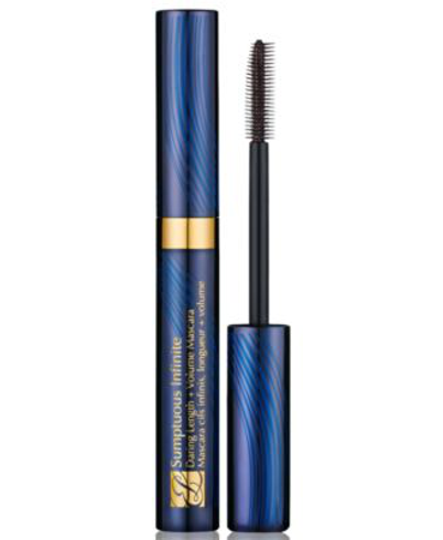 Sumptuous Infinite Daring Length + Volume Mascara by Estée Lauder #2