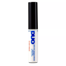Quick-Set Striplash Adhesive - White/Clear by Duo