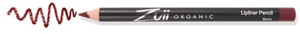 Flora Lip Liner Pencil by Zuii Organic
