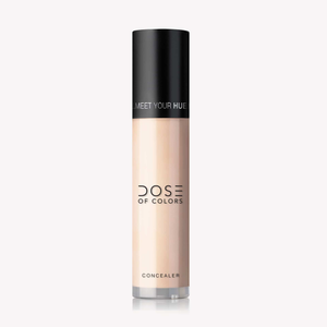 Meet Your Hue Concealer by Dose of Colors