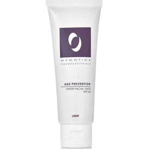 Real Skin Flawless Facial Tint by osmotics