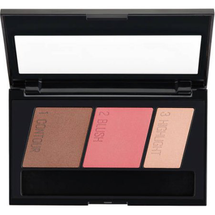 FaceStudio Master Contour Face Contouring Kit - Medium To Deep by Maybelline