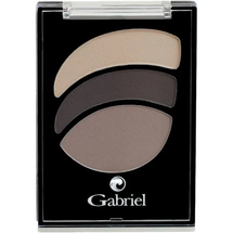 Eye Trio - Smokey Shimmer by Gabriel