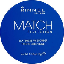 Match Perfection Silky Loose Face Powder by Rimmel