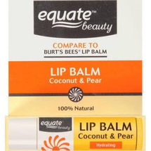 Coconut Pear Lip Balm by equate
