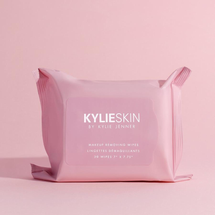 Makeup Removing Wipes by Kylie Skin