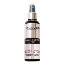 Hyaluronic Fixing Spray by Revolution Beauty