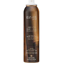 Bamboo Smooth Kendi Dry Oil Micromist by Alterna Haircare