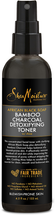African Black Soap And Bamboo Charcoal Detoxifying Toner by SheaMoisture