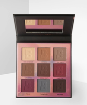 EYN Berry Matte 9 Color Palette by Beauty Bay