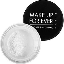 Ultra HD Microfinishing Loose Powder by Make Up For Ever