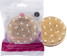 Detox Massage Brush by daily concepts