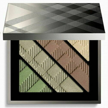 Complete Eye Palette - 15 Sage Green by Burberry Beauty