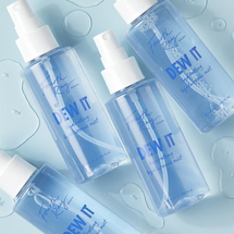 Dew It Hydrating Hyaluronic Mist by Fourth Ray Beauty