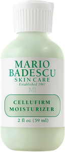 Cellufirm Moisturizer by mario badescu