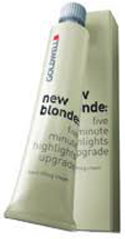 New Blonde Base Lifting Cream by goldwell