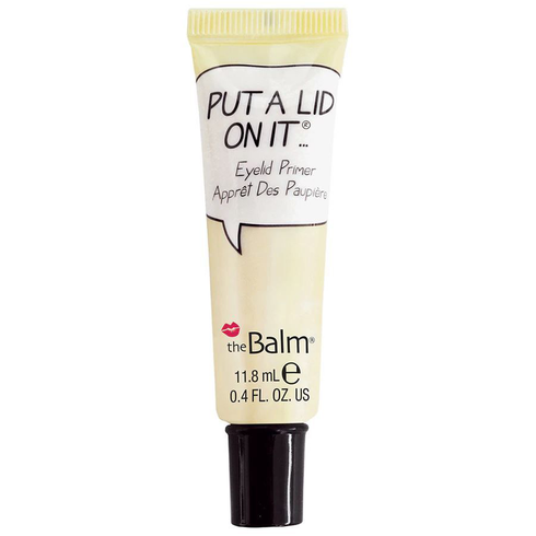 Put A Lid On It Eyelid Primer by theBalm #2